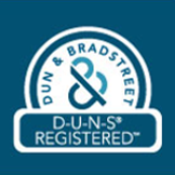 Dun & Bradtreet Registered